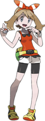May from Hoenn